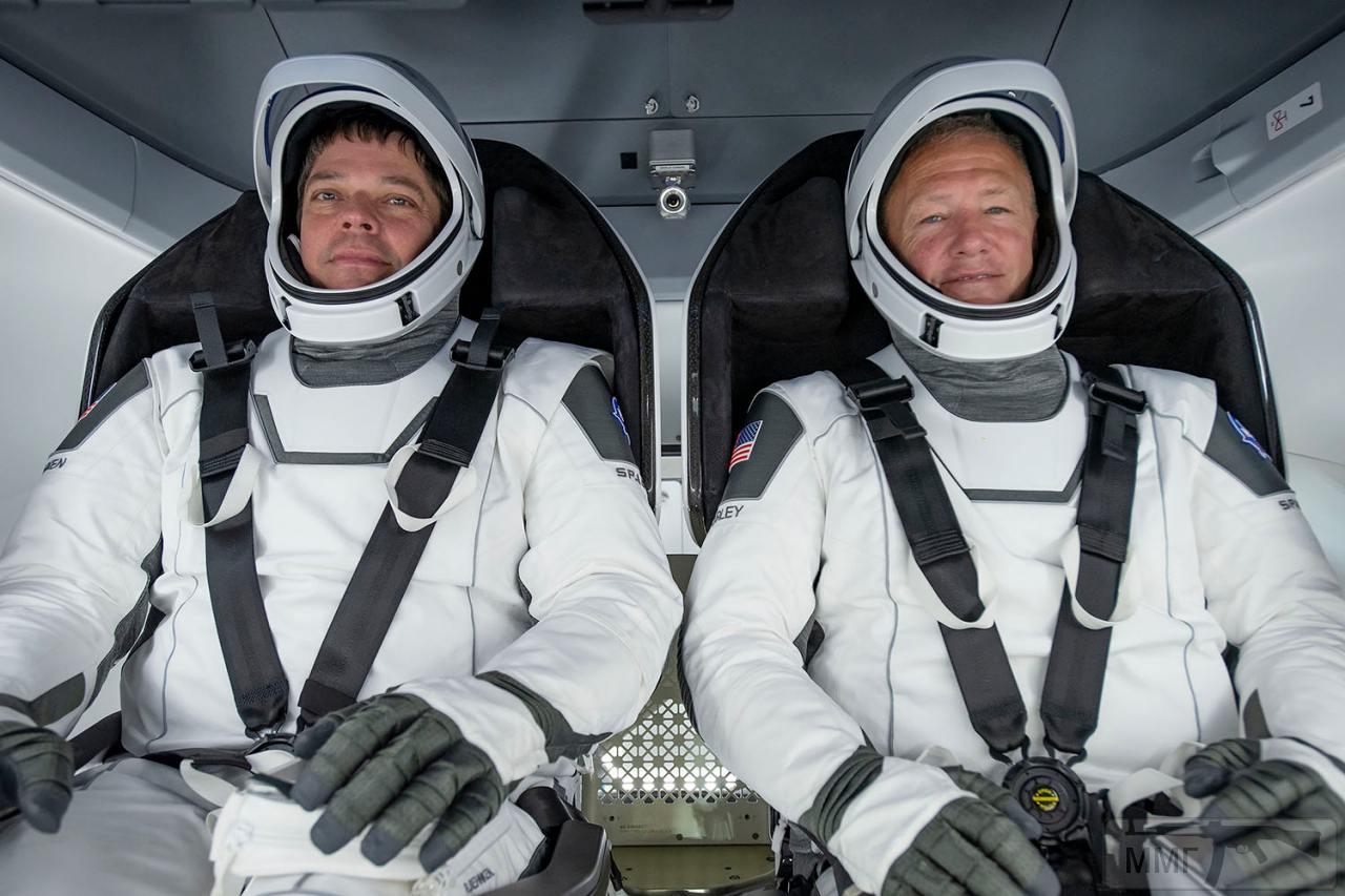 104028 - Новости современной космонавтики