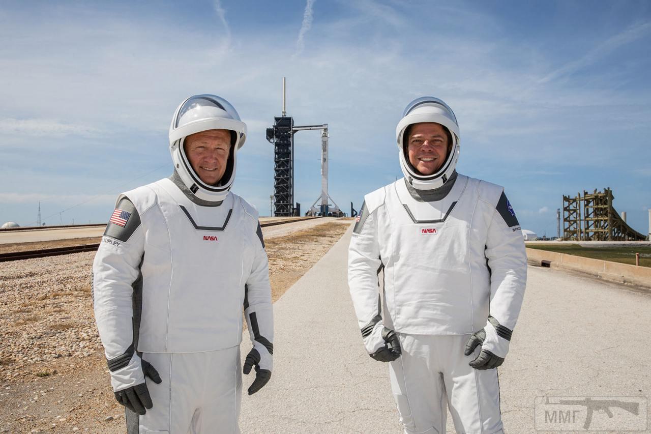 104030 - Новости современной космонавтики