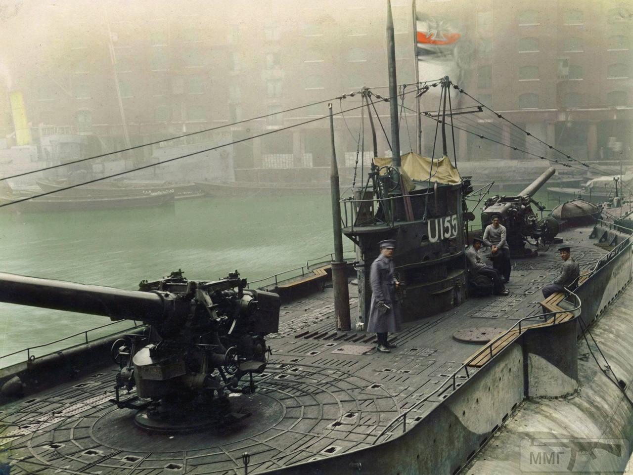 104049 - Волчьи Стаи - Германские подводные лодки двух мировых войн