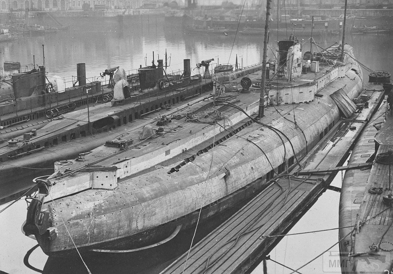104050 - Волчьи Стаи - Германские подводные лодки двух мировых войн