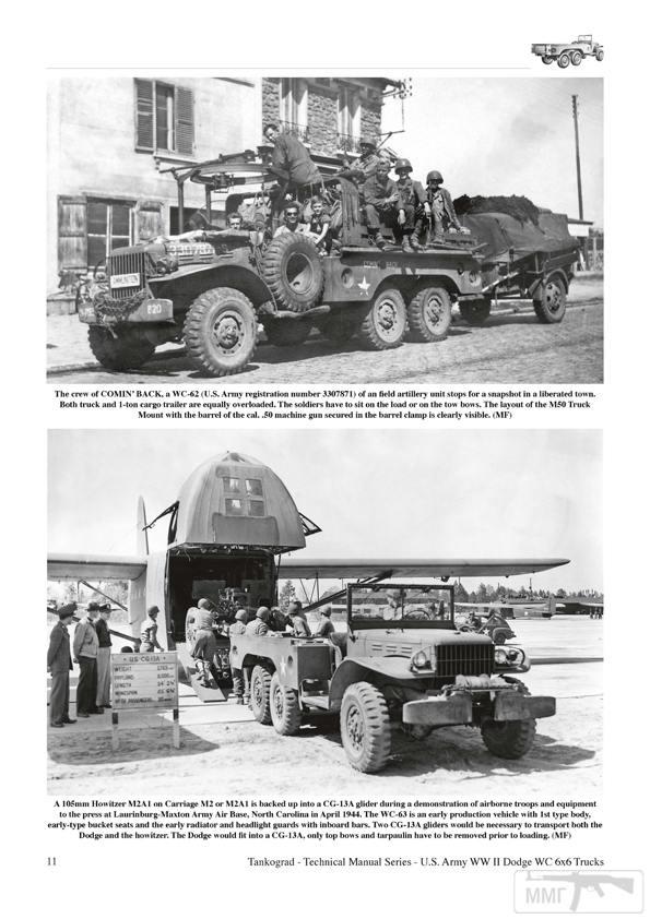 104060 - Автомобили США Второй мировой войны