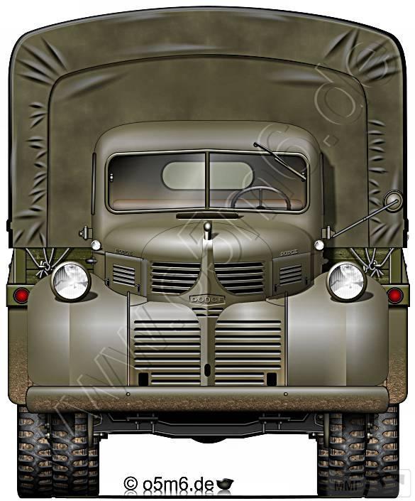 104062 - Автомобили США Второй мировой войны
