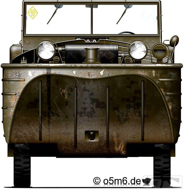 104063 - Автомобили США Второй мировой войны