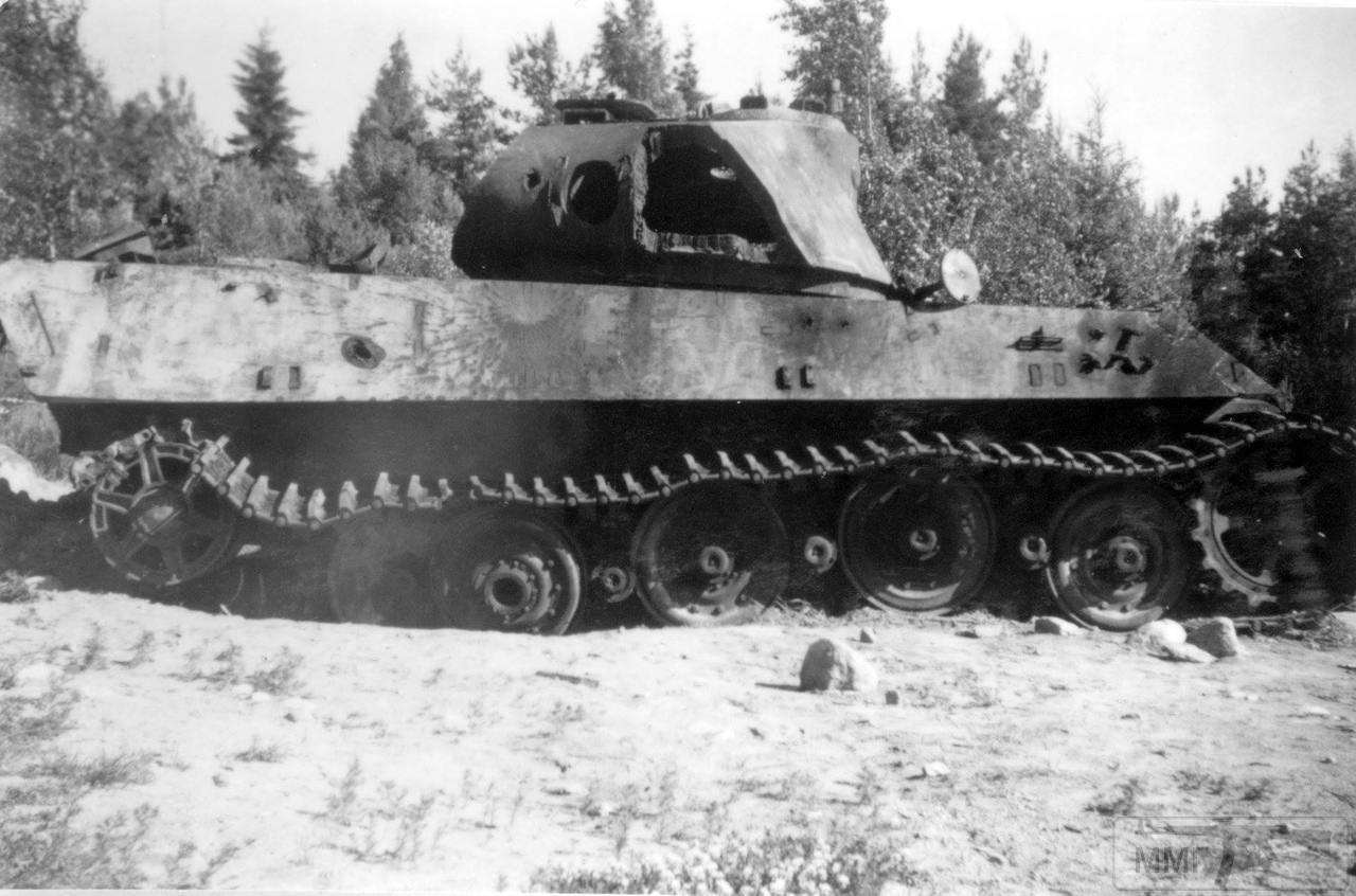 104067 - Achtung Panzer!