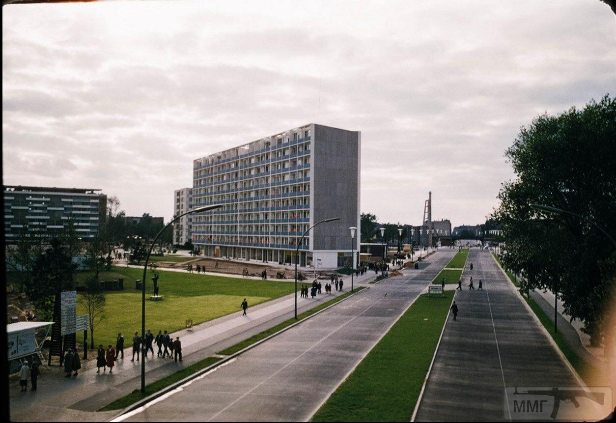 104089 - Короткий ролик - тема о ГДР