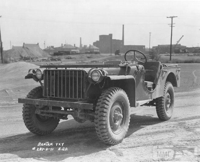104097 - Автомобили США Второй мировой войны