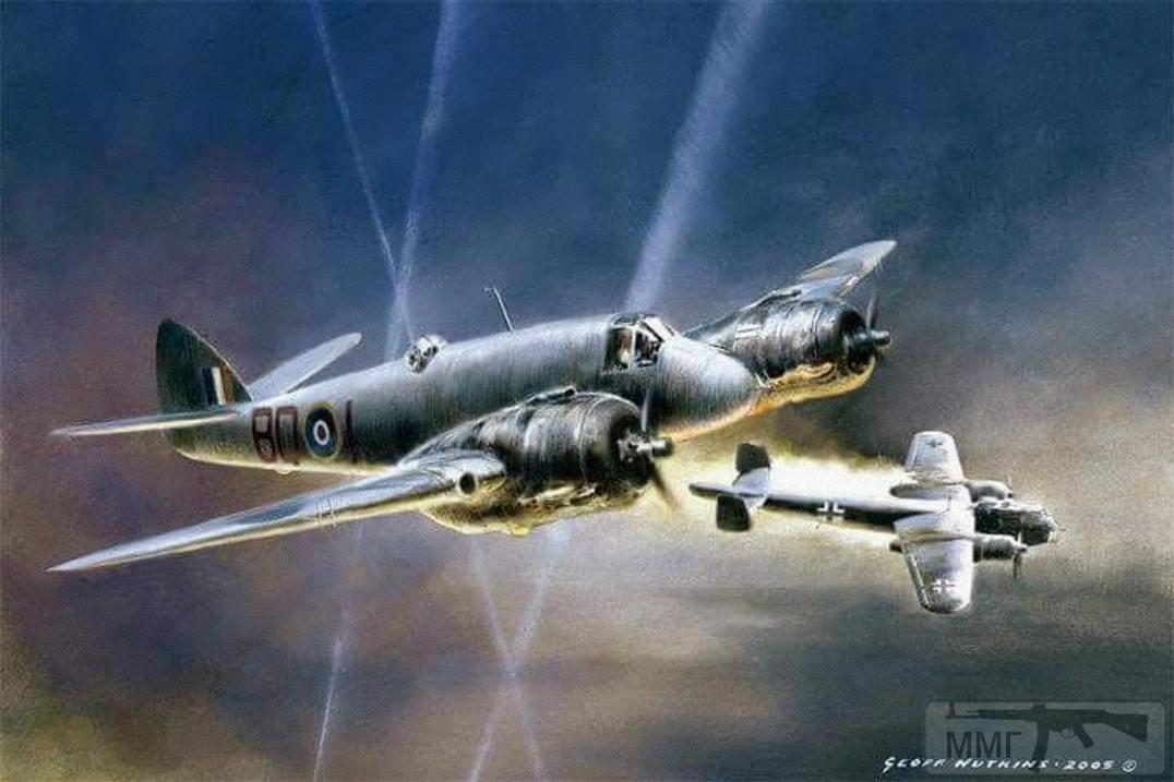 104134 - Художественные картины на авиационную тематику