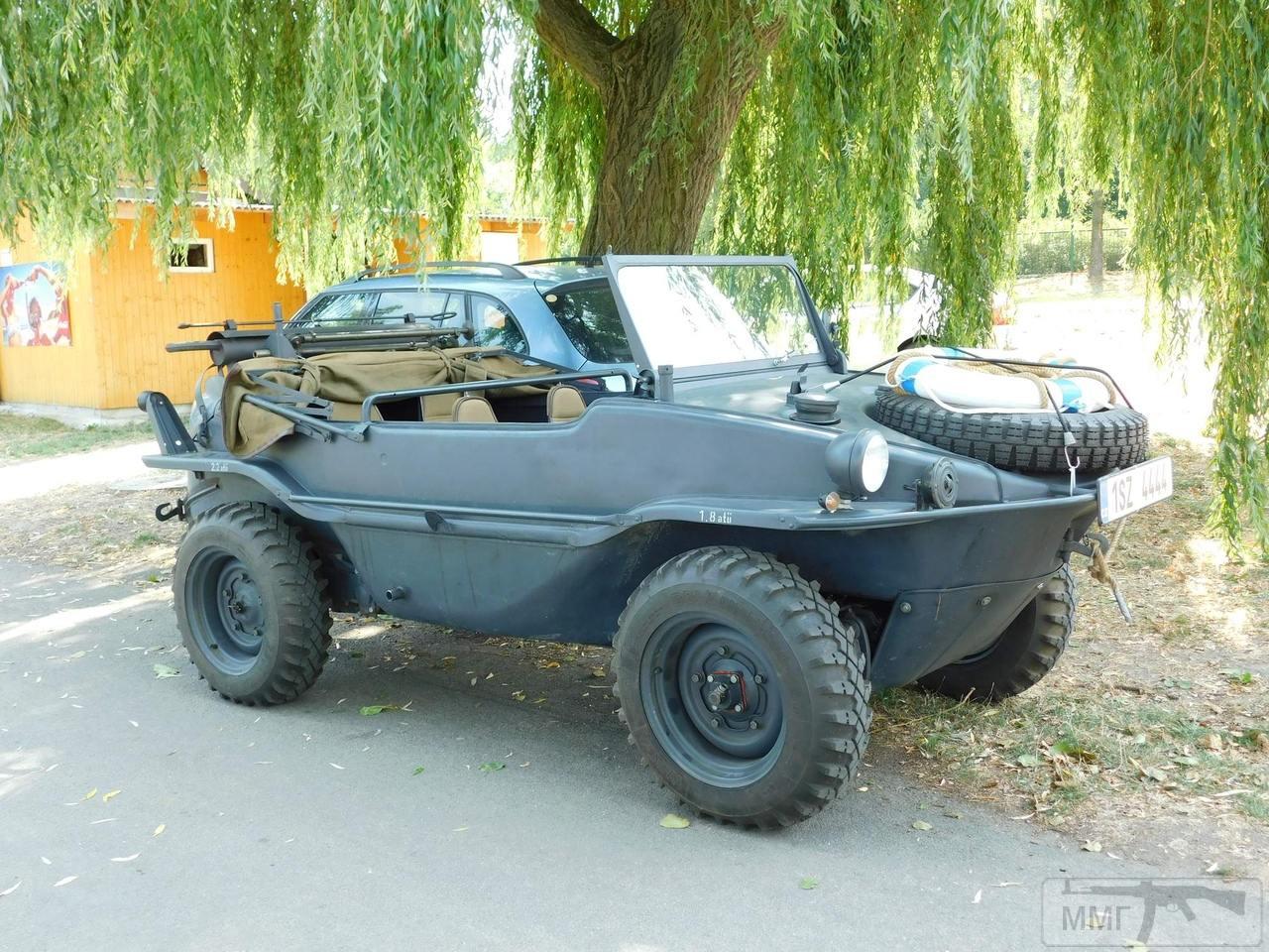 104171 - Грузовые и спец.автомобили Третьего рейха