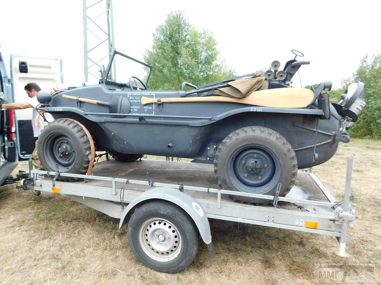 104172 - Грузовые и спец.автомобили Третьего рейха