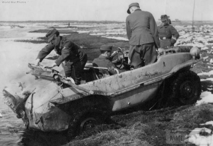 104179 - Грузовые и спец.автомобили Третьего рейха