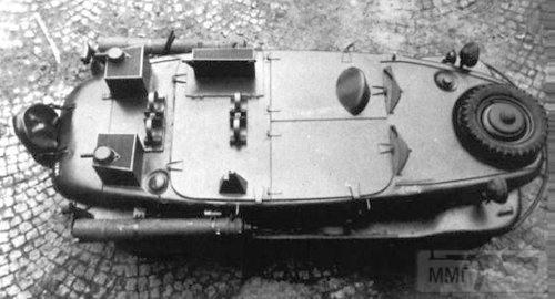 104180 - Грузовые и спец.автомобили Третьего рейха