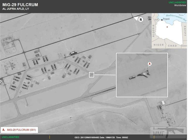 104200 - Ливия и Судан - новая войнушка ?....