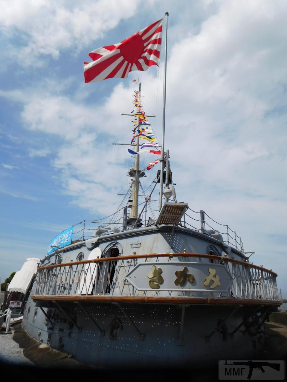 104216 - Броненосец Mikasa 三笠 (Япония)