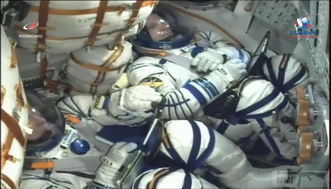 104257 - Новости современной космонавтики