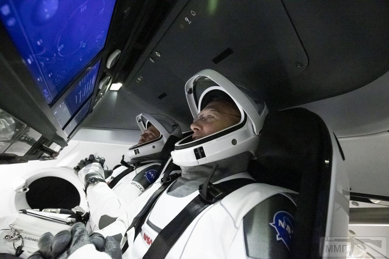 104258 - Новости современной космонавтики
