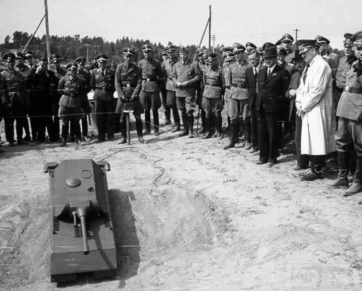 10426 - Немецкий сверхтяжёлый танк Pz.Kpfw.Maus