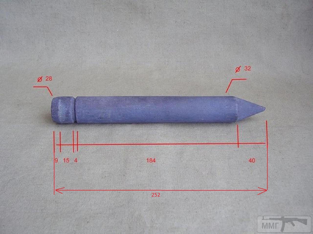 104282 - Створення ММГ патронів та ВОПів.