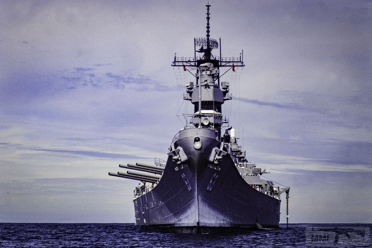 104336 - USS Missouri (BB-63)
