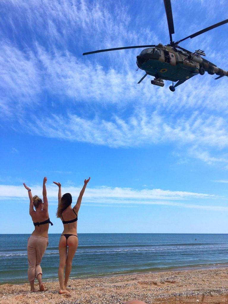 104346 - Красивые фото и видео боевых самолетов и вертолетов