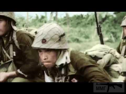 104369 - Война на Тихом океане в цвете