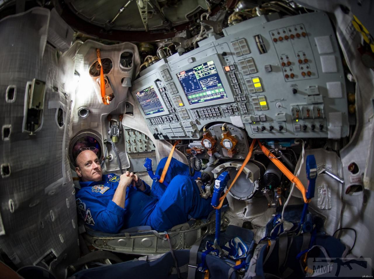 104679 - Новости современной космонавтики