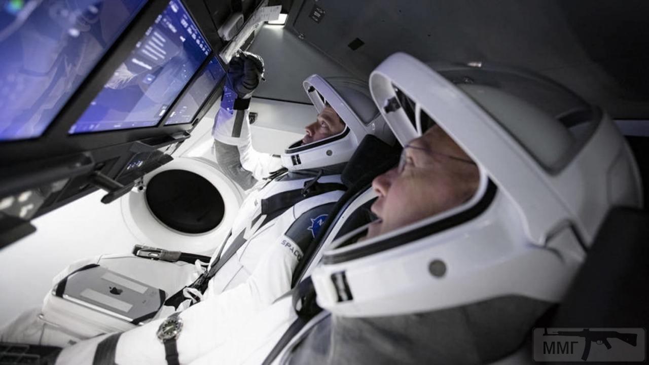 104680 - Новости современной космонавтики