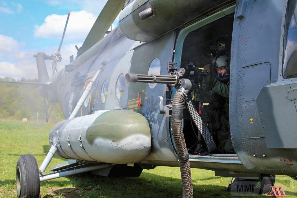 104704 - Авиационные пулеметы