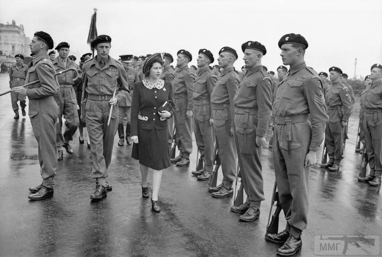104714 - Военное фото 1939-1945 г.г. Западный фронт и Африка.