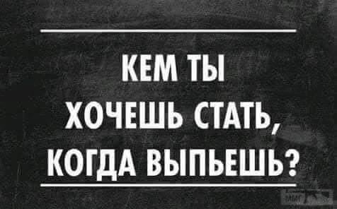 104812 - Пить или не пить? - пятничная алкогольная тема )))