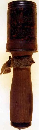 10485 - Ручная артиллерия.