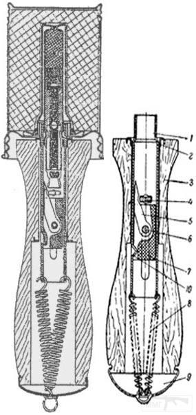 10486 - Ручная артиллерия.