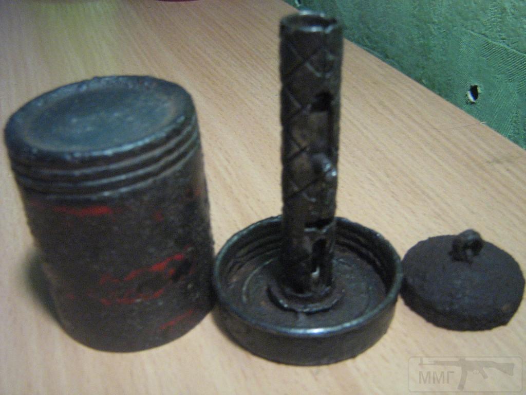 10489 - Ручная артиллерия.
