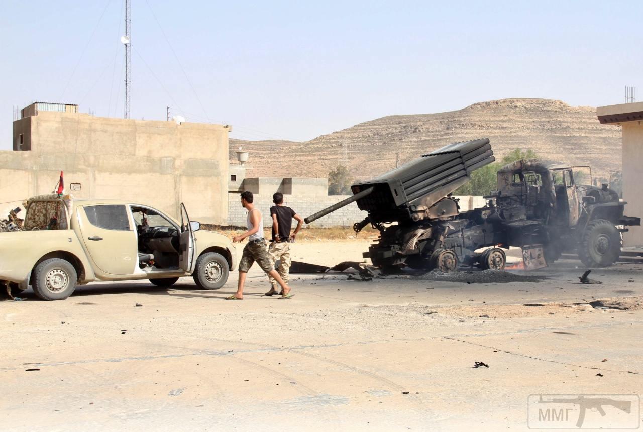 104907 - Ливия и Судан - новая войнушка ?....