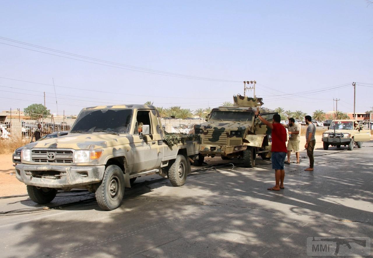 104908 - Ливия и Судан - новая войнушка ?....