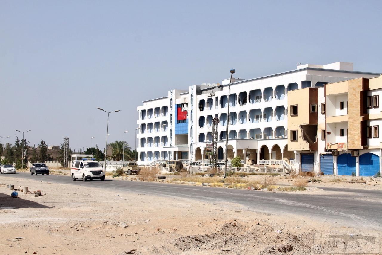 104909 - Ливия и Судан - новая войнушка ?....