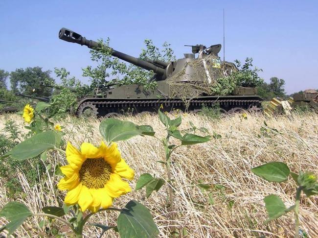 10491 - Реалії ЗС України: позитивні та негативні нюанси.