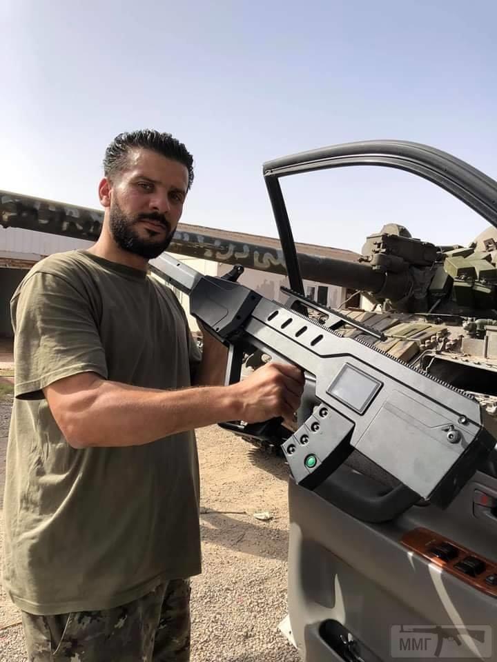 104910 - Ливия и Судан - новая войнушка ?....
