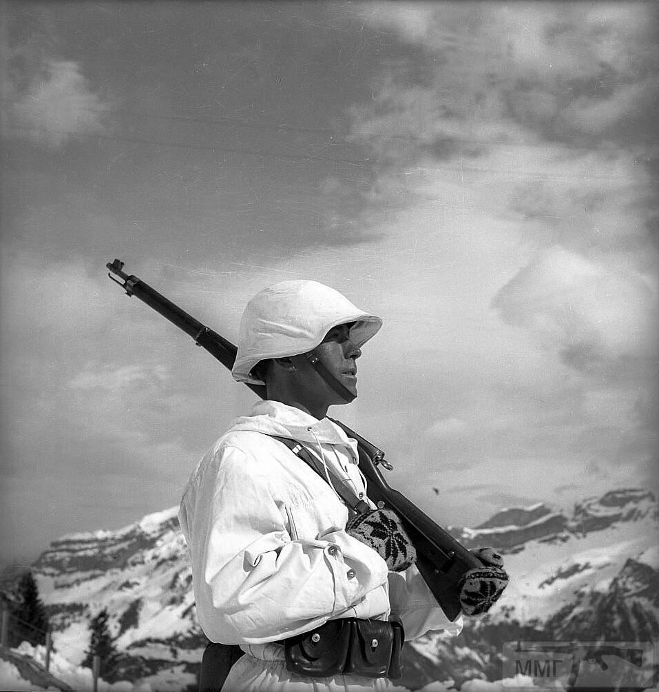 104913 - Операция «Швейцарский сыр»