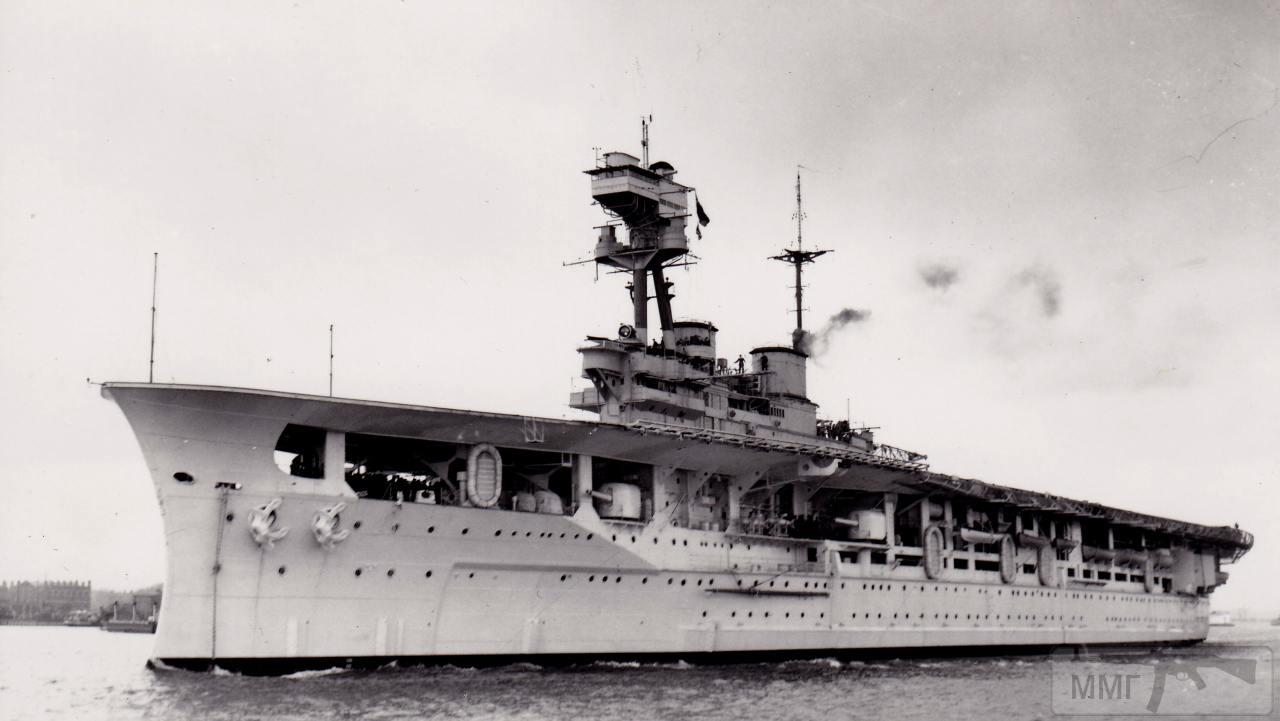 104923 - HMS Eagle