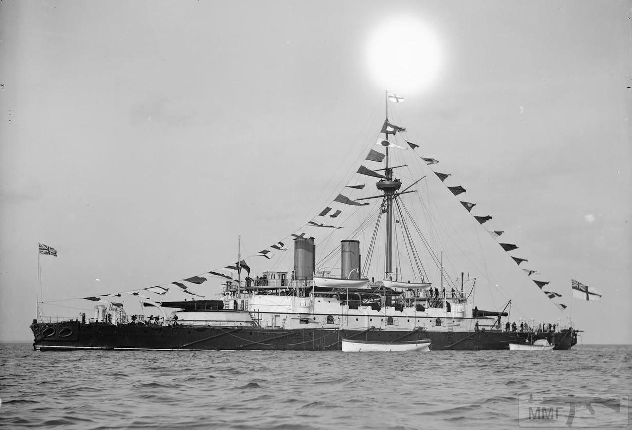 104924 - HMS Rodney