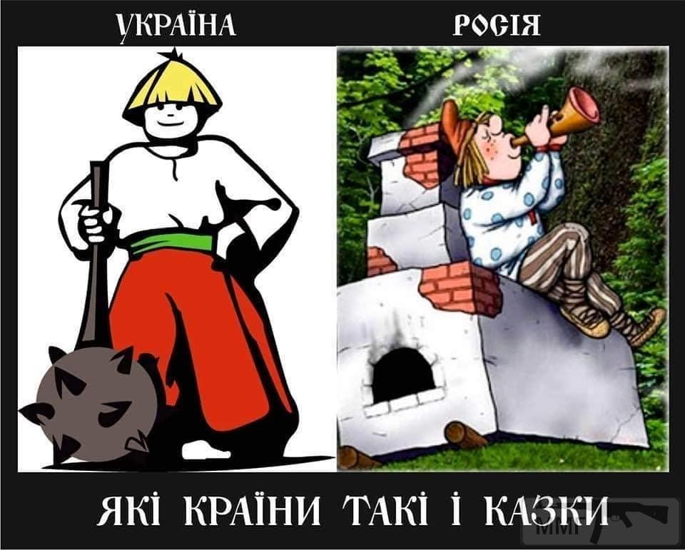 105018 - Украинцы и россияне,откуда ненависть.
