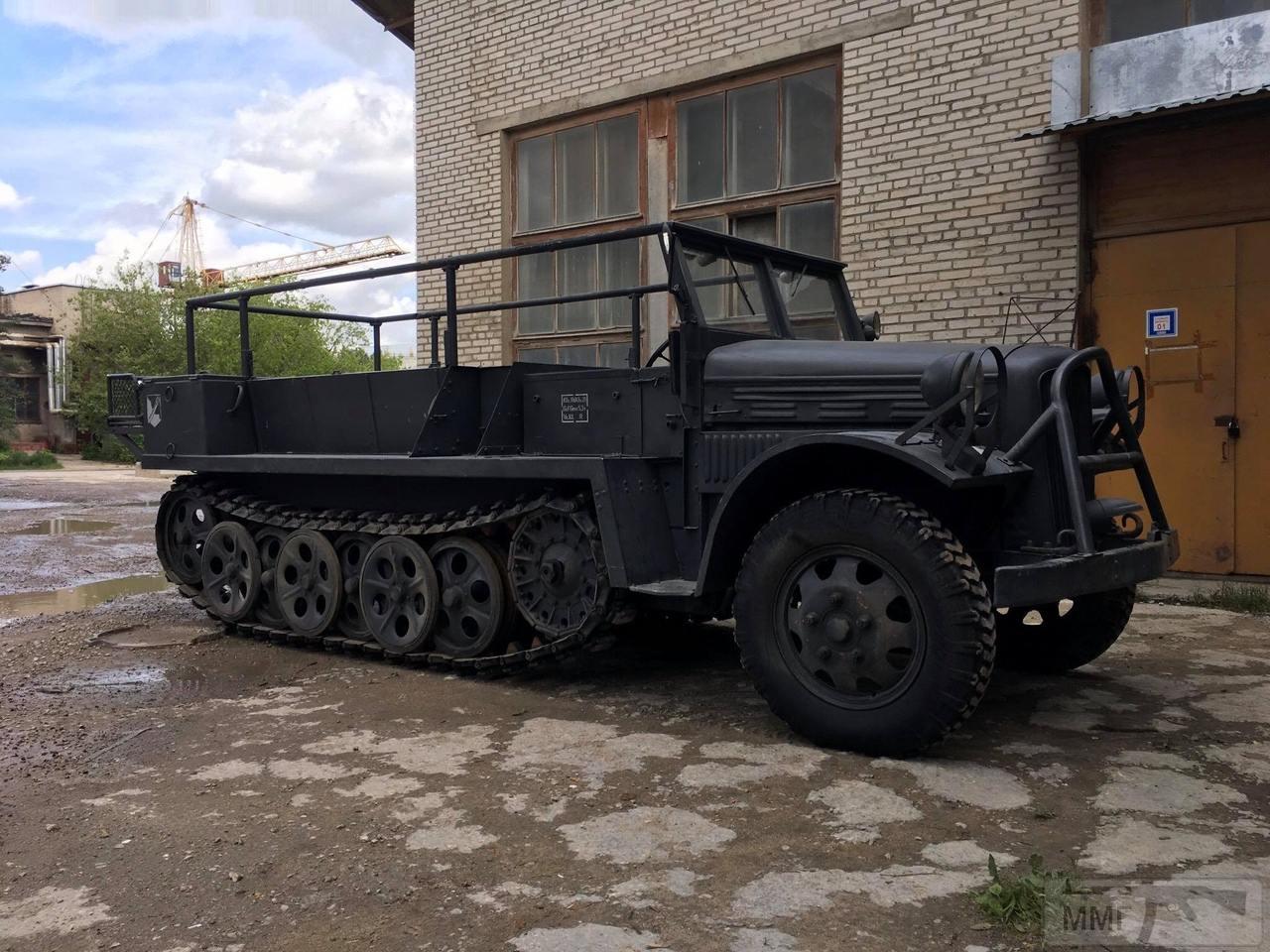 105021 - Военный транспорт союзников Германии во Второй мировой
