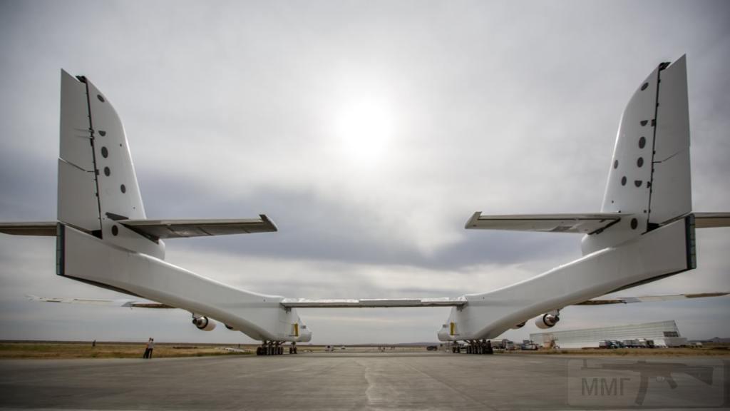 10503 - Самый большой самолет в мире!