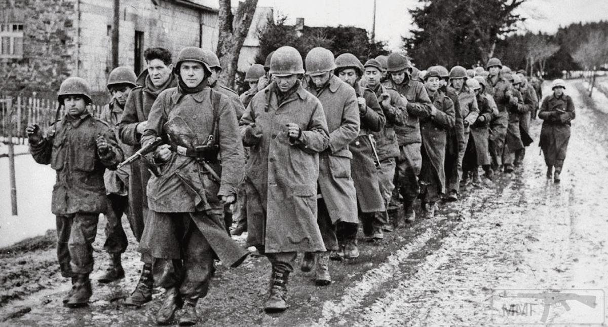 105077 - Военное фото 1939-1945 г.г. Западный фронт и Африка.