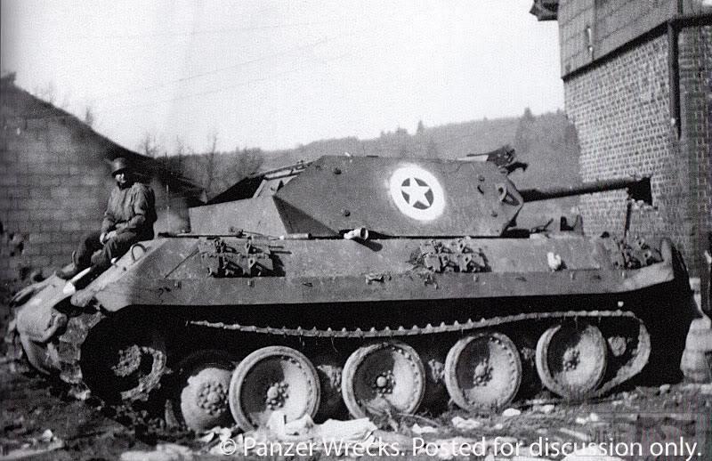 105078 - Военное фото 1939-1945 г.г. Западный фронт и Африка.