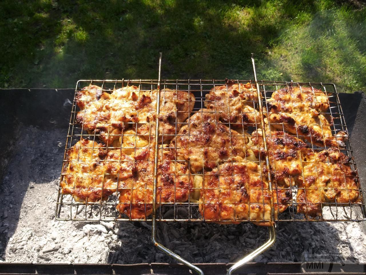 105080 - Закуски на огне (мангал, барбекю и т.д.) и кулинария вообще. Советы и рецепты.