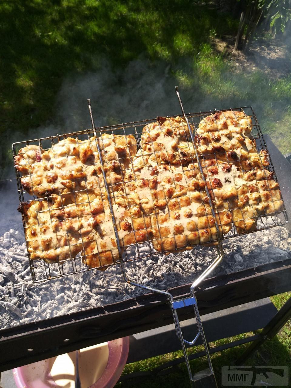 105081 - Закуски на огне (мангал, барбекю и т.д.) и кулинария вообще. Советы и рецепты.