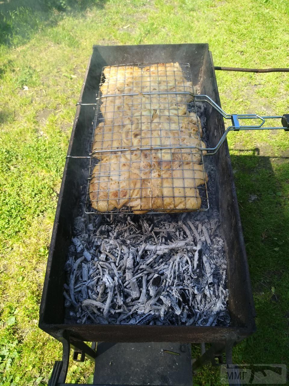105082 - Закуски на огне (мангал, барбекю и т.д.) и кулинария вообще. Советы и рецепты.