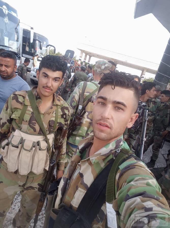 105160 - Сирия и события вокруг нее...