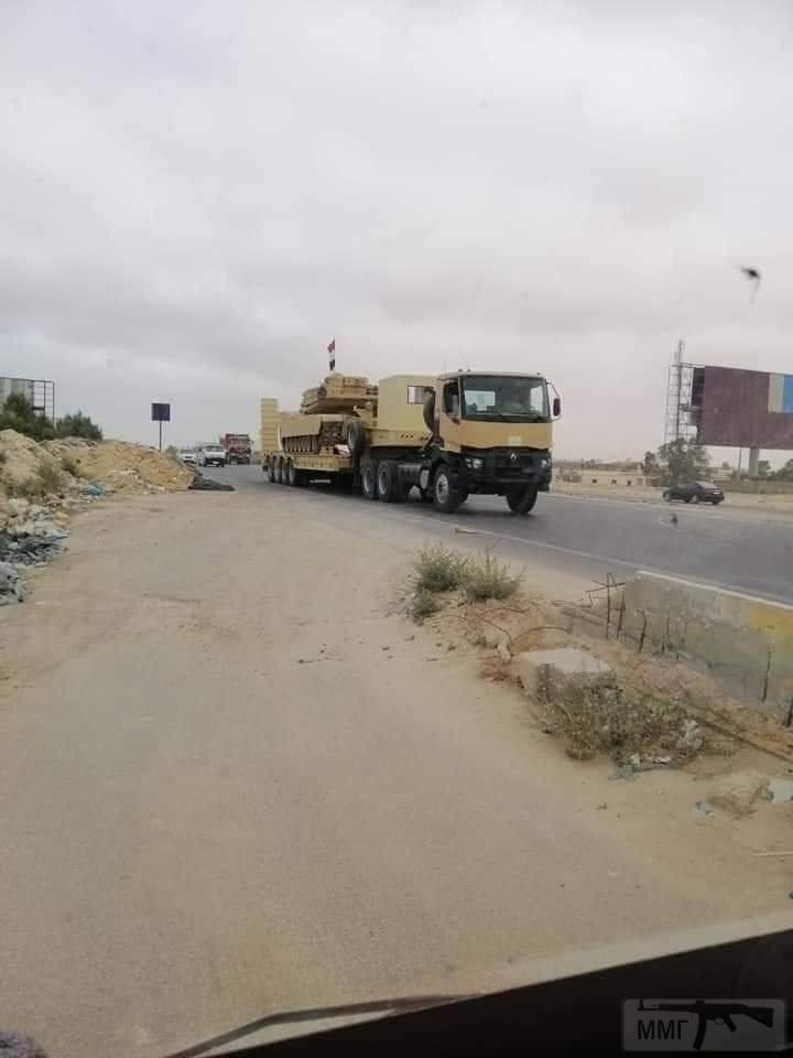 105167 - Ливия и Судан - новая войнушка ?....